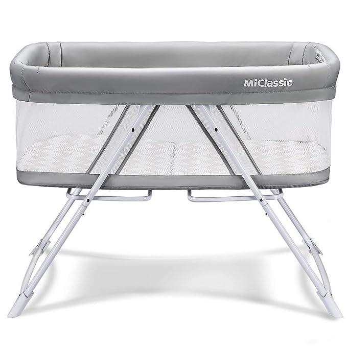 MiClassic – Best travel bassinet