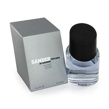 20e7e4340 Amazon.com   Sander By Jil Sander For Men Eau De Toilette Spray 2.5 oz    Beauty