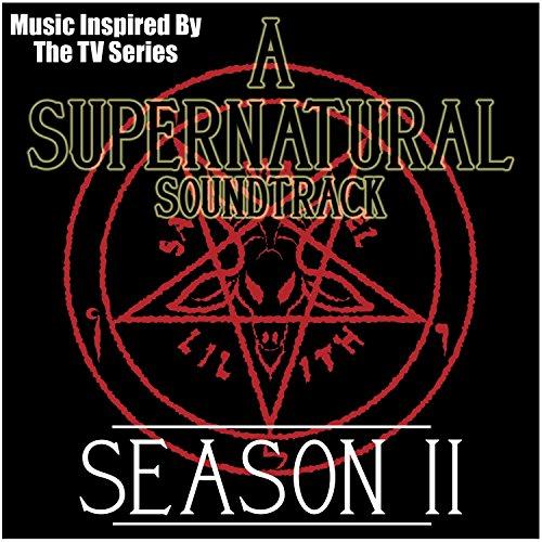 the official supernatural soundtrack download
