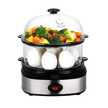PowerDoF Multifunctional Egg Cooker