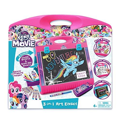 My Little Pony 3-in-1 Art Easel 3-in-1 Art Easel