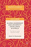 Alumni Leadership and University Excellence in
