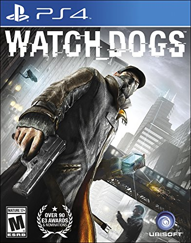 Watch Dogs - PlayStation 4 ()
