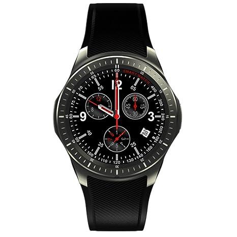 WiFi inteligente reloj teléfono celular Y3 Smartwatch Quad ...