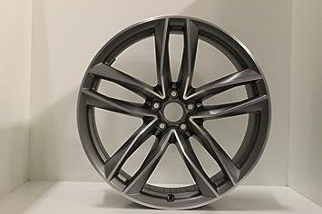 Original Audi A6 S6 RS6 4 G C7 S Line 4 g0601025cf Llantas 21 pulgadas 530 de A1: Amazon.es: Coche y moto