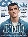 img - for GQ Style Magazine British Edition Autun/Winter 2012 Issue 15 (Hero, Villain, Thinker, Thug- Joey Barton- The Boy With The Thorn in his Side) book / textbook / text book