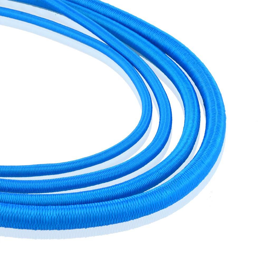 S SIENOC 20M 10mm Corde /élastique /élastique de Corde /élastique pour Attacher Une remorque Marine