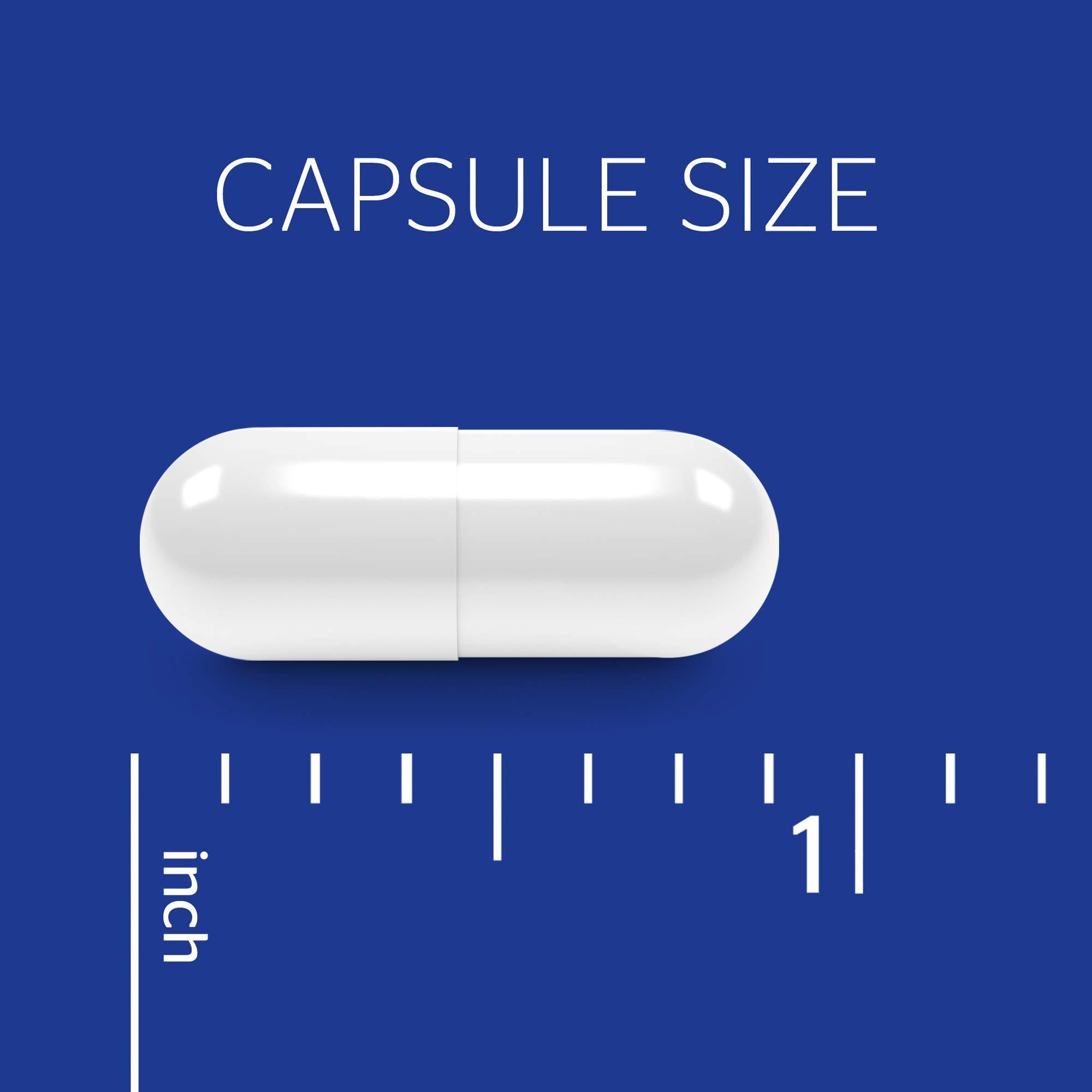 Pure Encapsulations - Ester-C & Flavonoids - Hypoallergenic Vitamin C Supplement Enhanced with Bioflavonoids - 180 Capsules by Pure Encapsulations (Image #3)