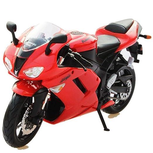 Penao Modelo de la Motocicleta de Kawasaki Ninja zx-6r ...