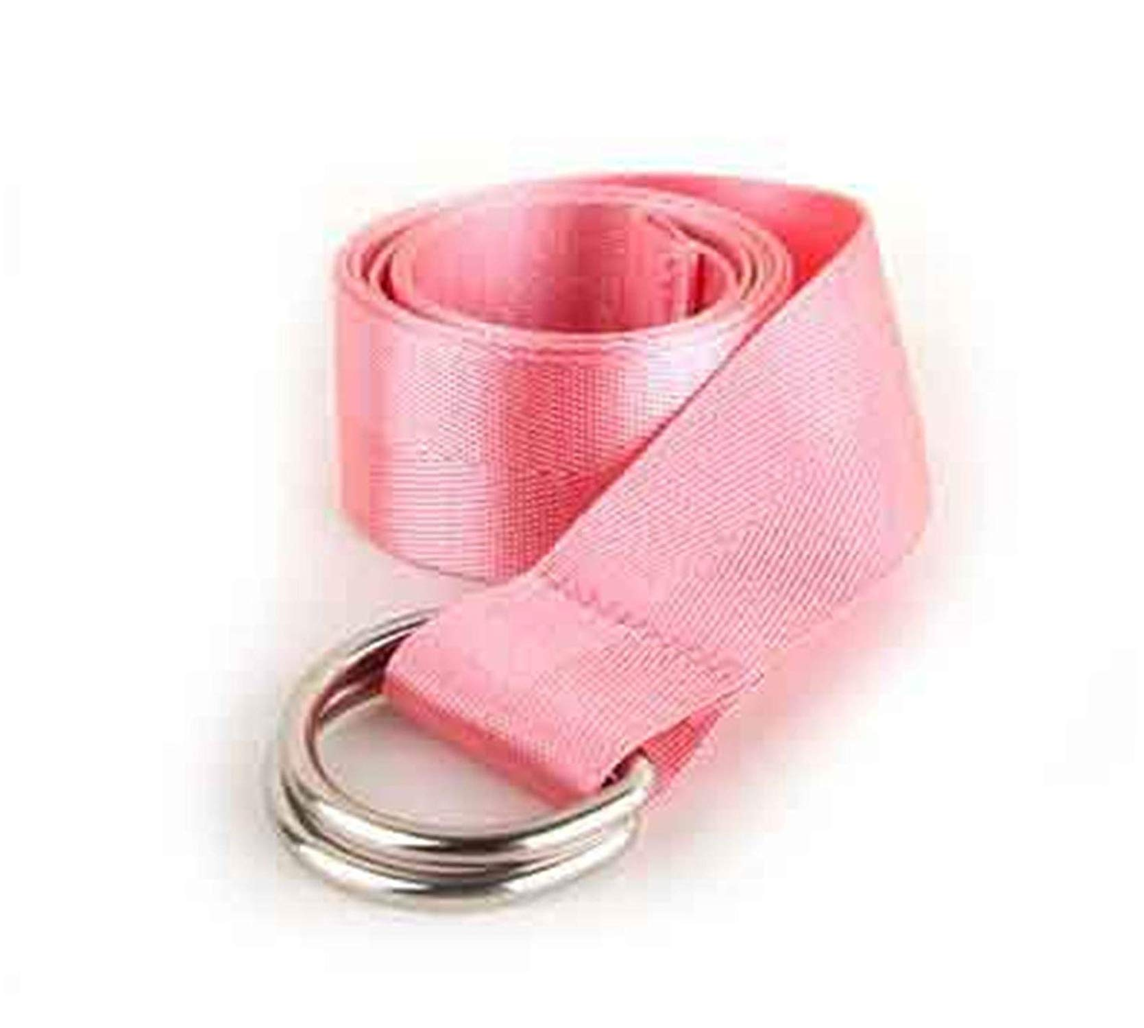 Mainstream Nice casual belts men and women decorative strap belt striped style,130cm,Color5