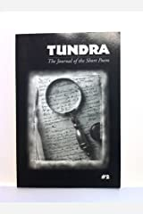 Tundra: The Journal of the Short Poem #2 Paperback