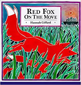 Book Red Fox on the Move