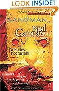 #4: The Sandman Vol. 1: Preludes & Nocturnes (New Edition)