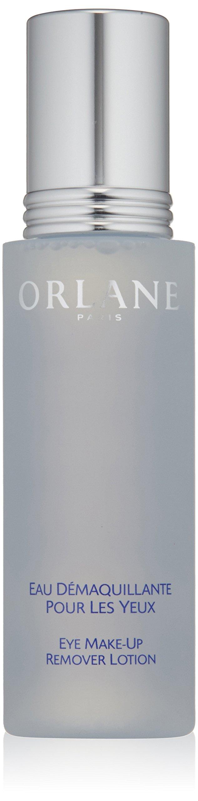 ORLANE PARIS Eye Make-Up Remover Lotion, 3.3 Fl Oz
