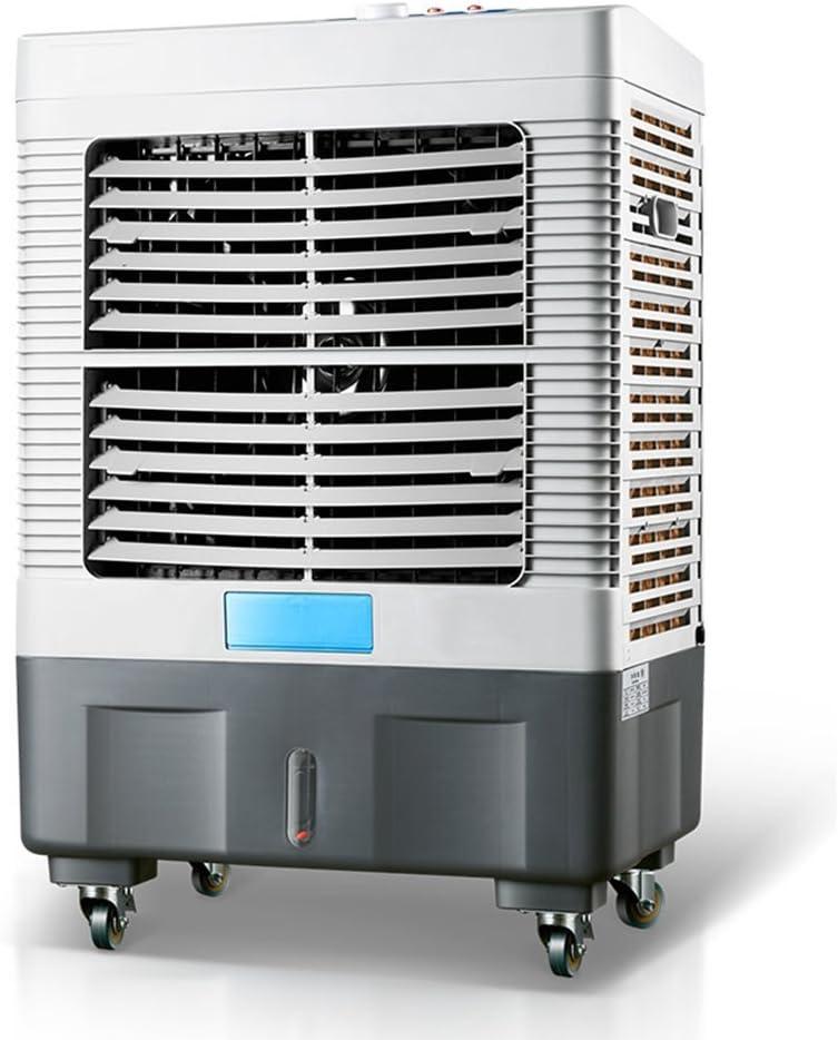 NZ-fan Fans Chiller Industrial Tienda de Internet Cafés Restaurante refrigerado por Aire Aire Acondicionado refrigerado por Agua Aire Acondicionado