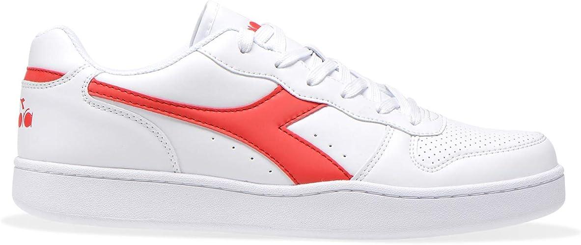 Scarpe Sneaker Uomo Donna DIADORA Modello PLAYGROUND