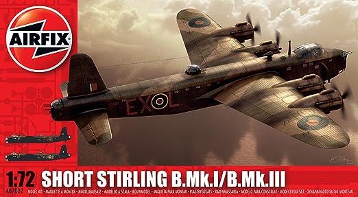 Resultado de imagen de short stirling model kit