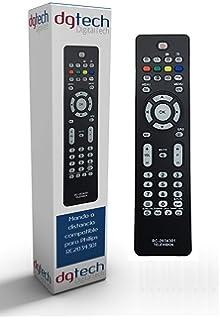 Mando a Distancia para TV Philips: Amazon.es: Electrónica