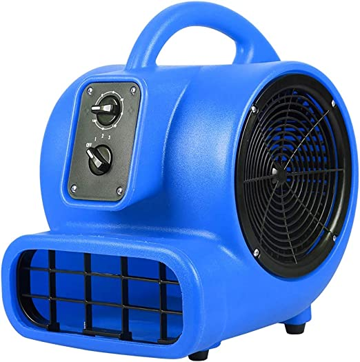 Deshumidificador de tierra / ventilador de baño / sin hojas ...