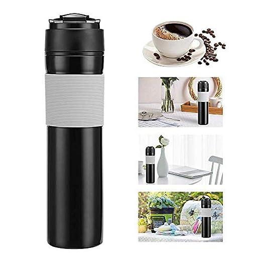 Cápsula portátil para cafetera - Mini máquina de café ...