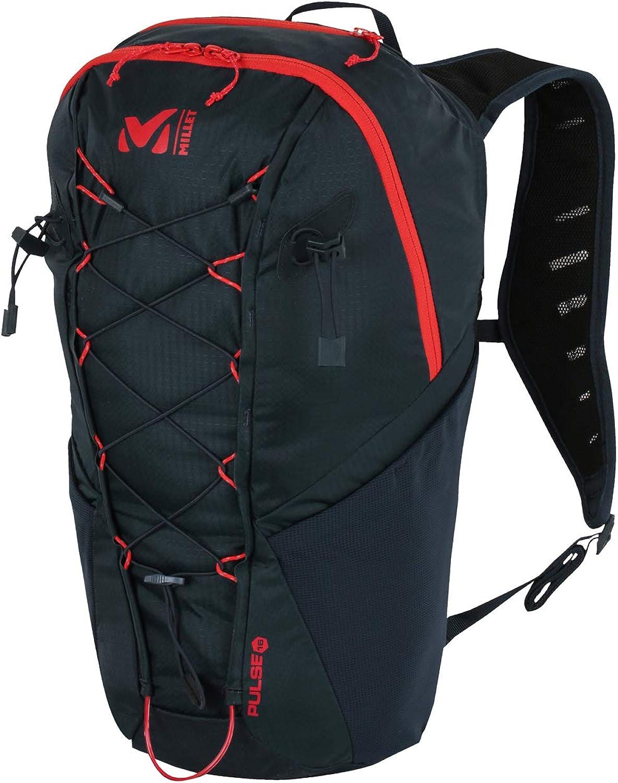 Millet - Pulse 16 - Mochila - Senderismo y Trail Running - 16 L - Orion Blue: Amazon.es: Deportes y aire libre