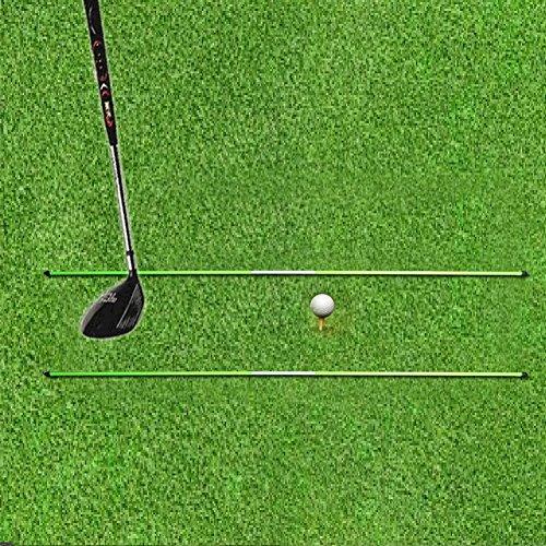 Best Golf Alignment Training Aids