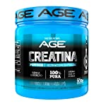 Creatina Powder Nutrilatina Age - 300gr