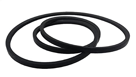 Amazon Protac John Deere 48 100 Series Mower Belt Gx21833. Protac John Deere 48quot 100 Series Mower Belt Gx21833 Gx20571 Replaces D140 D150 D160 L120. John Deere. John Deere 48 Inch Deck Belt Diagram L145 At Scoala.co
