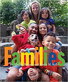 Image result for families by shelley rotner