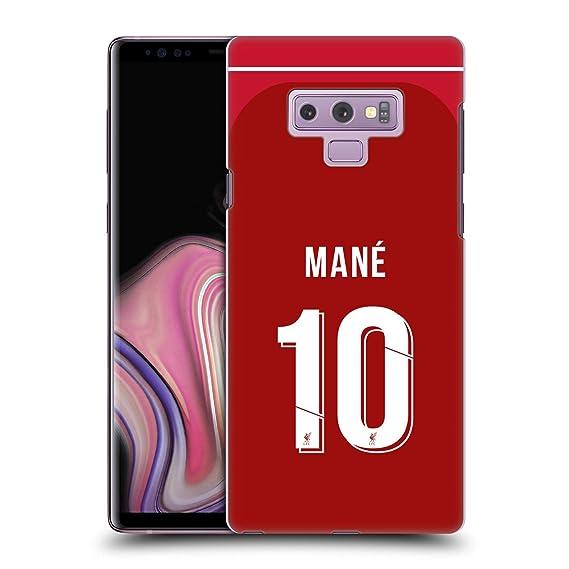 Amazon com: Official Liverpool Football Club Sadio Mané 2018