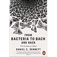 From Bacteria To Bach And Back: The Evolution