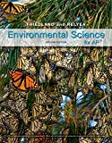 img - for Environmental Science for AP* book / textbook / text book