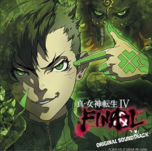 Shin.Megami Tensei 4 Final (Original Soundtrack)