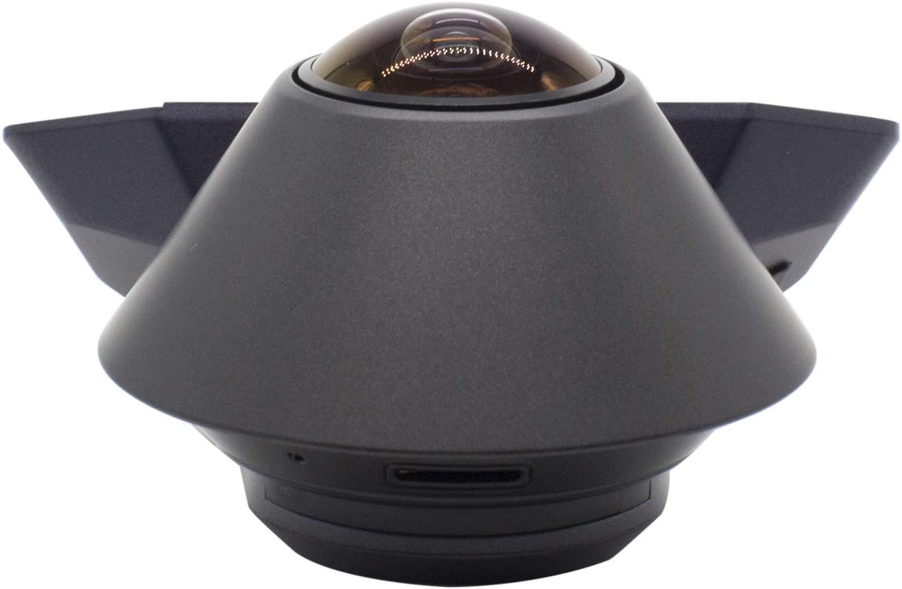 Waylens Secure360 4G Dashcam, Schwarz: Amazon.de: Elektronik