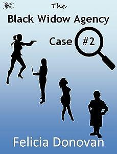 The Black Widow Agency - Case #2