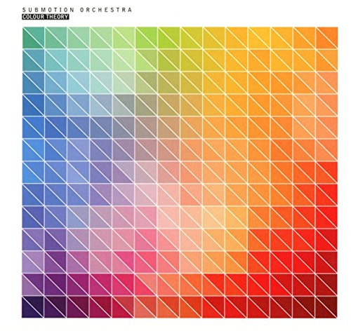 Submotion Orchestra - Colour Theory - CD - FLAC - 2016 - NBFLAC Download