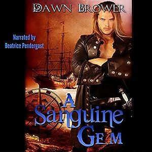 A Sanguine Gem Audiobook