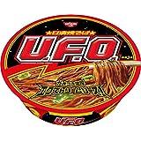 Japanese Instant Pan-fried Noodles UFO 4.5oz×12cops nissin Yakisoba U.f.o. 129g×12cups