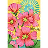Best Gift Garden Friends Golds - Grow Sunshine Garden Bright Pink And Gold 13 Review