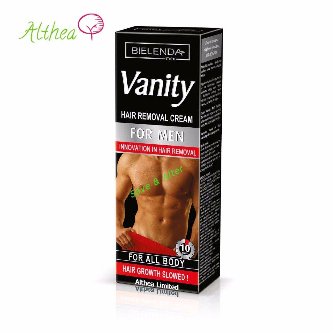 Prodotti – Vanity Man