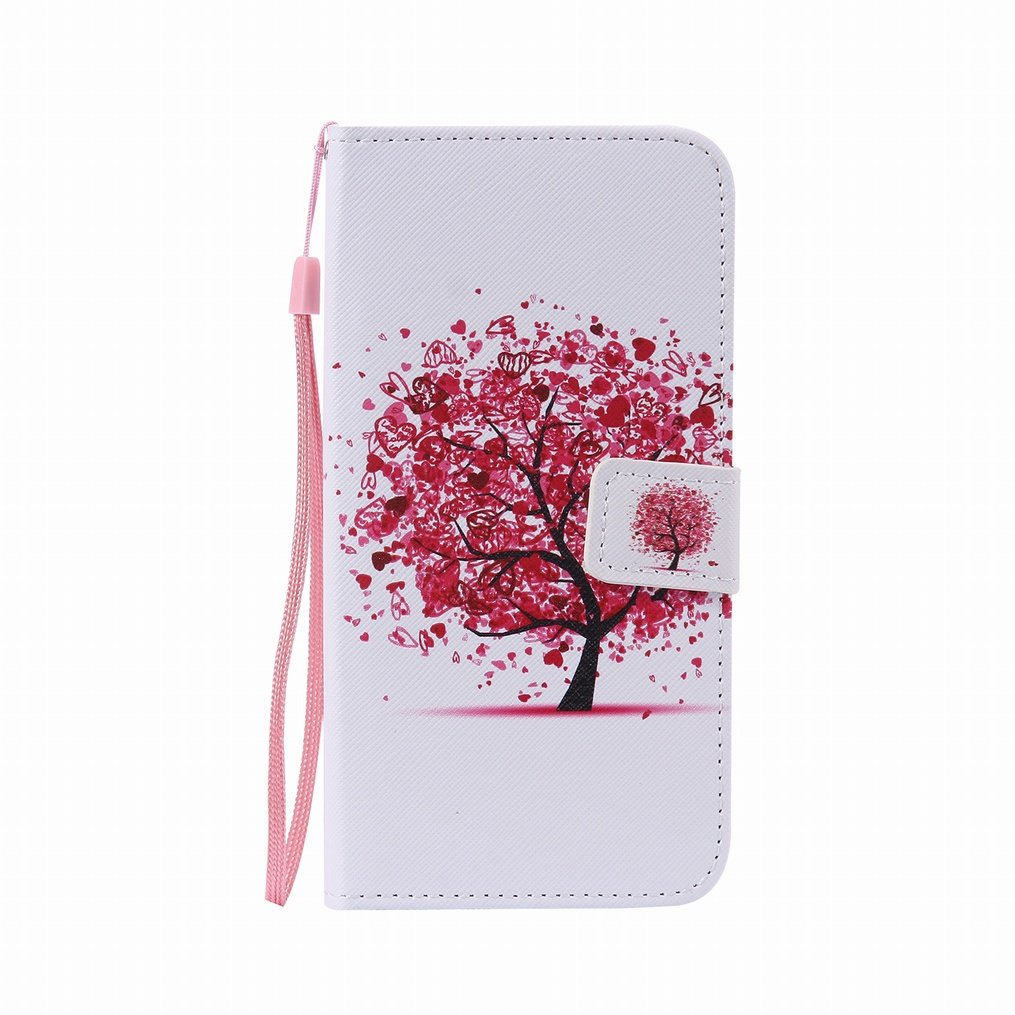 LEMORRY para Samsung Galaxy J7 (2016) J710H Funda Estuches Pluma ...