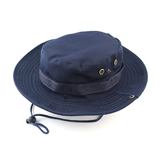 7f37078c349 Image Unavailable. Image not available for. Color  TINKSKY Fishing Cap  boonie Hat ...