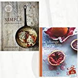 download ebook diana henry collection 2 books bundle with gift journal (simple: effortless food, big flavours, a change of appetite: where delicious meets healthy) pdf epub