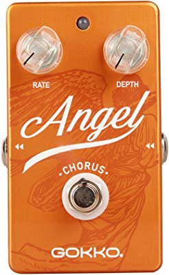 GOKKO AUDIO GK-23 Angel Chorus Pedal