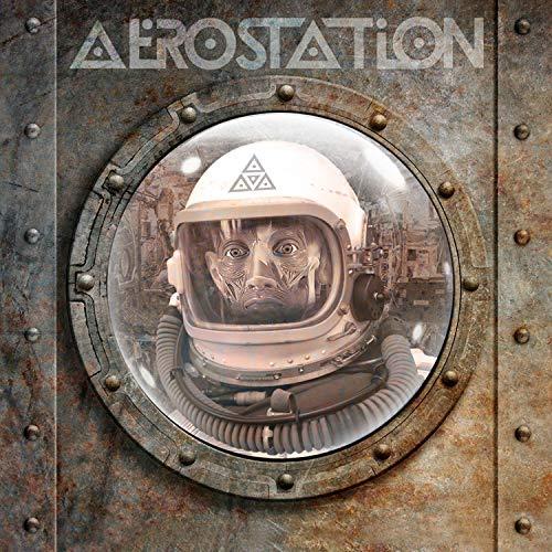 Aerostation Wide Eyes And Wonder