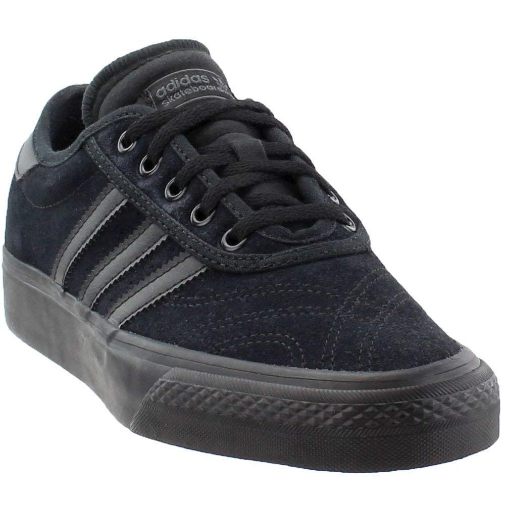 Core Black Core Black Dark Grey Heather Solid Grey adidas Originals