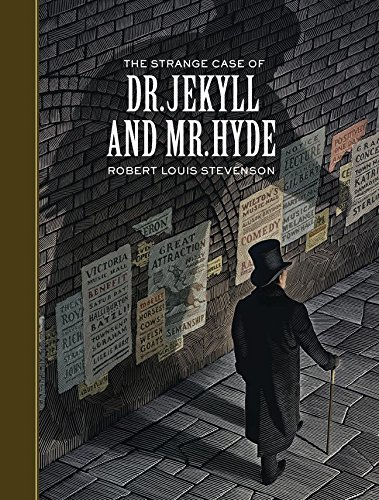 The Strange Case of Dr. Jekyll and Mr. Hyde (Sterling Unabridged Classics)