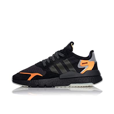 5198af7ff347d adidas Unisex Adults' Nite Jogger Fitness Shoes: Amazon.co.uk: Shoes ...