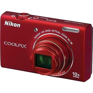 Nikon COOLPIX S6200 Camera Driver FREE