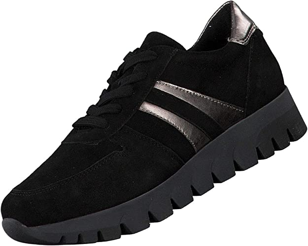 Tamaris Sneakers 23741-25 Damen Schwarz